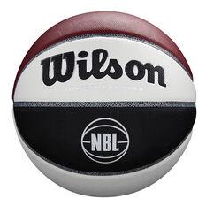 Wilson NBL Limited Edition Basketball Size 7, , rebel_hi-res