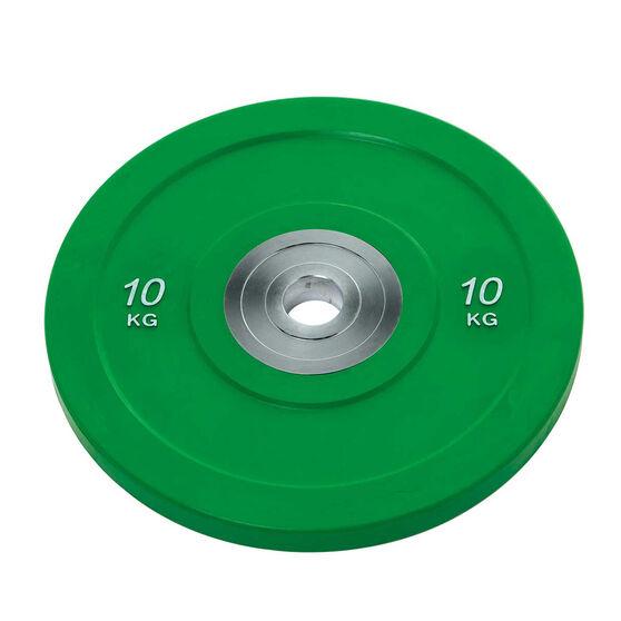 Celsius 10kg Bumper Plate, , rebel_hi-res