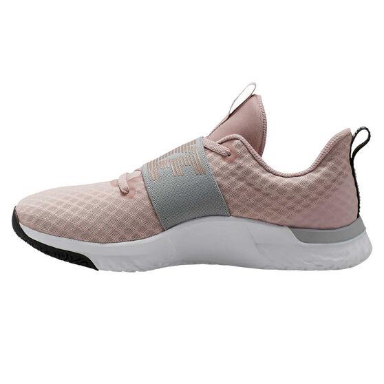 Nike Renew In-Season TR 9 Womens Training Shoes, Pink / Black, rebel_hi-res