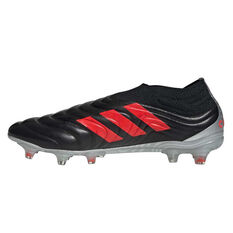 brand new 4ed3a 045c4 ... adidas Copa 19+ Football Boots Black   Red US Mens 7   Womens 8,