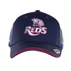 Queensland Reds 2019 Media Cap, , rebel_hi-res