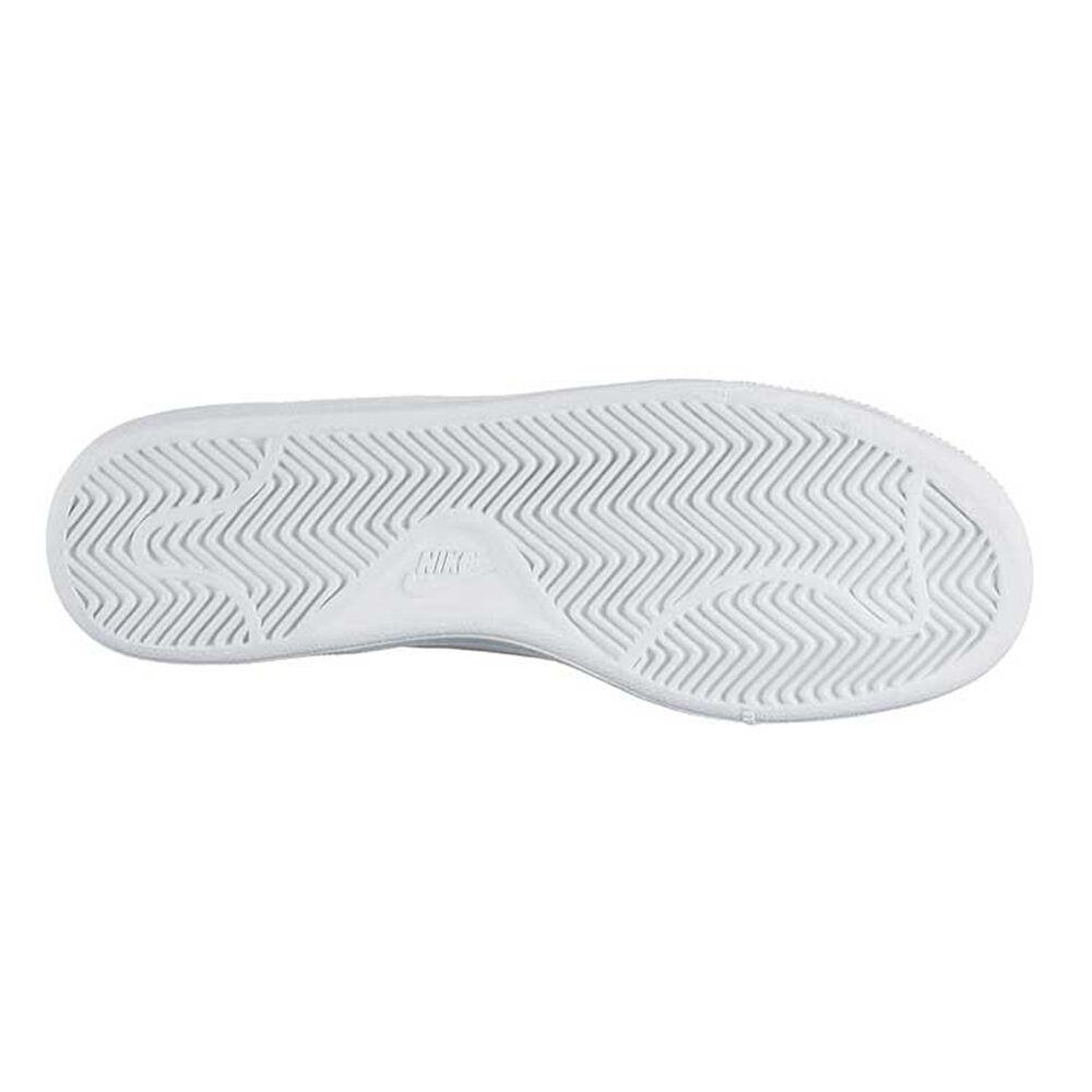 e8895bc634b Nike Court Royale Mens Casual Shoes White   White US 10