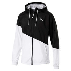 Mens Jackets Hoodies Rebel