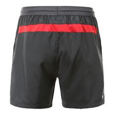 Gold Coast Suns 2020 Mens Training Shorts, , rebel_hi-res