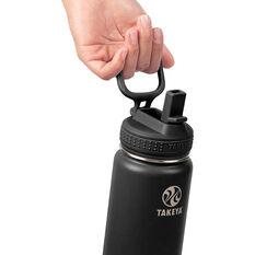 Takeya Actives Straw 700ml Insulated Bottle, , rebel_hi-res