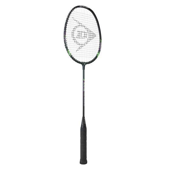 Dunlop Blitz TI 30 Badminton Racquet Black, , rebel_hi-res
