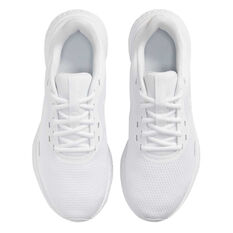 Nike Revolution 5 Womens Running Shoes White US 6, White, rebel_hi-res