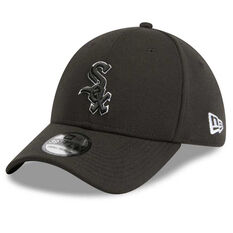 Chicago White Sox 39THIRTY Black White Cap Black / White S / M, Black / White, rebel_hi-res