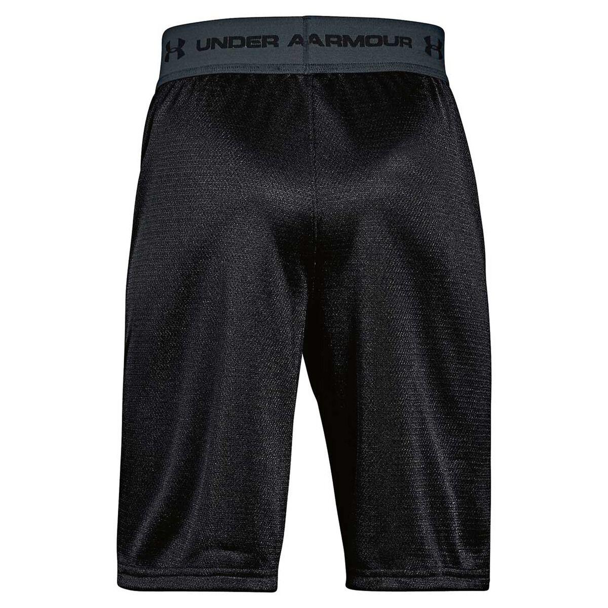 M,L,XL Under Armour Big Boys Prototype Shorts
