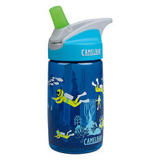 Camelbak Eddy 400ml Kids Water Bottle Print, Print, rebel_hi-res