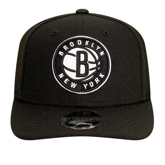 Brooklyn Nets New Era 9FIFTY Cap, , rebel_hi-res