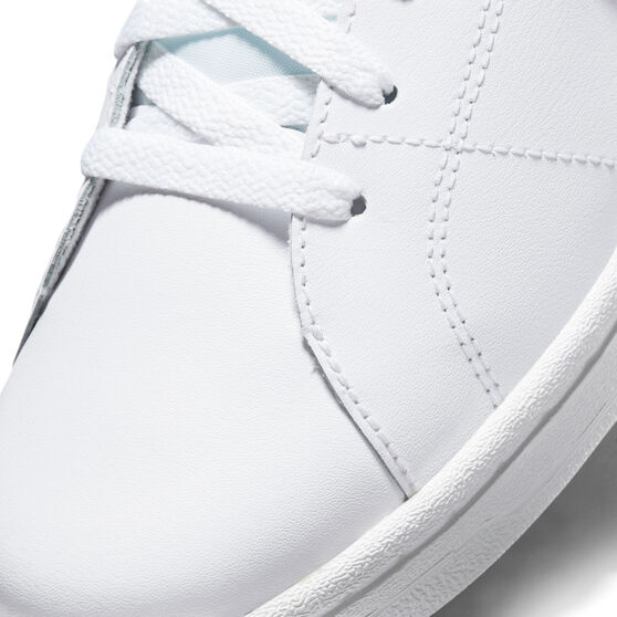 Nike Court Royale 2 Womens Casual Shoes, White, rebel_hi-res