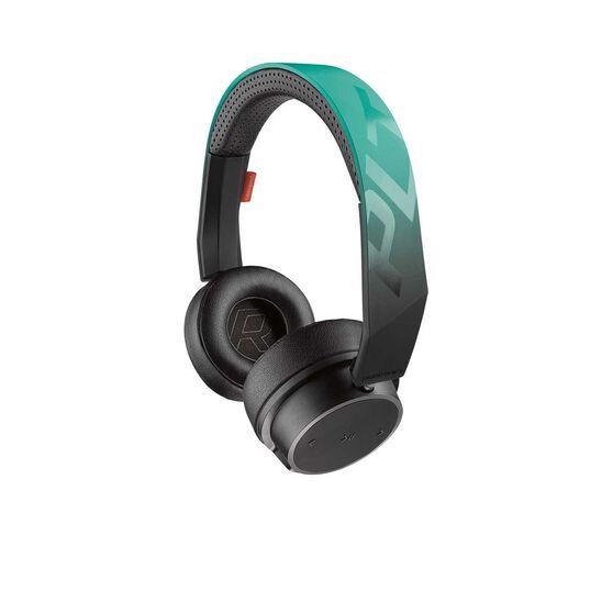 Plantronics BackBeat FIT 505 Wireless Headphones Teal, , rebel_hi-res