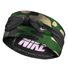Nike Printed Bandana Head Tie, , rebel_hi-res