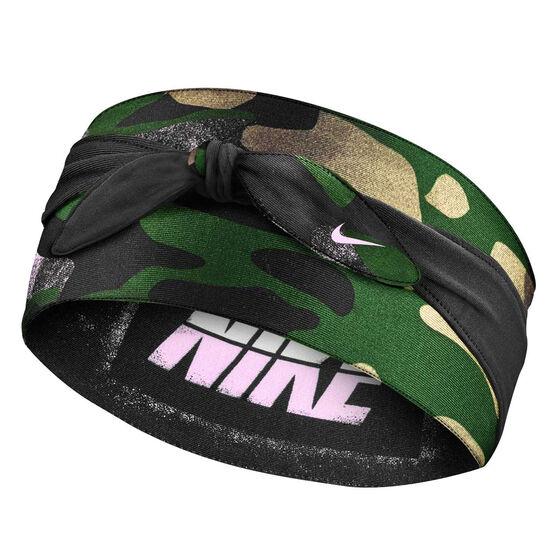 Nike Printed Bandana Head Tie, , rebel_hi-res
