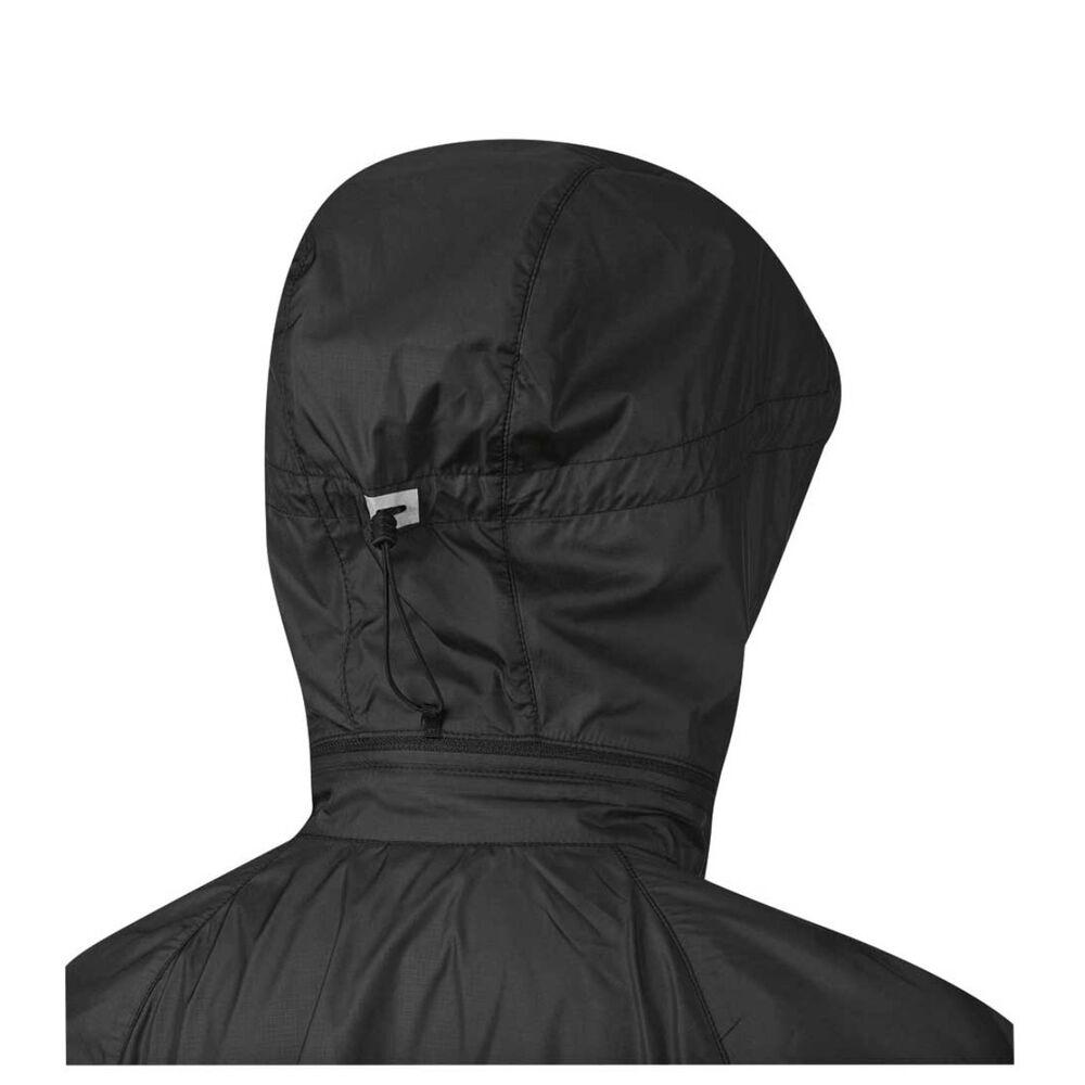 bea242542ac4 Nike Womens Vapor Running Jacket Black XS Adult