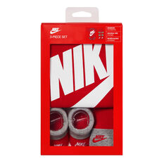 Nike Infants Futura Logo 0-6 Months Set, , rebel_hi-res