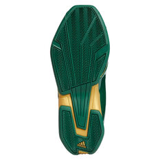 adidas T-Mac 2.0 Restomod Basketball Shoes, Green, rebel_hi-res