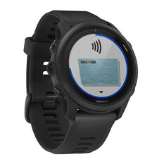 Garmin Forerunner 745 Multisport Watch - Black, , rebel_hi-res