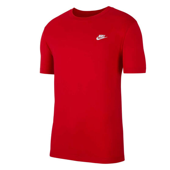 Nike Sportswear Mens Club Tee, , rebel_hi-res