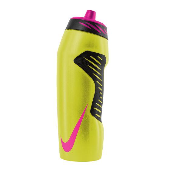 Nike Hyperfuel 946ml Water Bottle Black / Pink 946mL, Black / Pink, rebel_hi-res