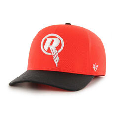 Melbourne Renegades BBL 2019/20 On-Field Solo Cap, , rebel_hi-res