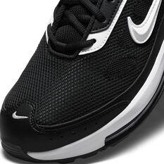 Nike Air Max AP Mens Casual Shoes, Black/White, rebel_hi-res