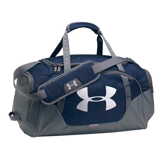 Under Armour Undeniable 3.0 Small Grip Bag, , rebel_hi-res
