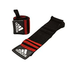 adidas Power Lifting Wrist Wraps, , rebel_hi-res