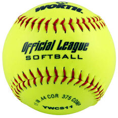 Rawlings Poly Soft Softball, , rebel_hi-res