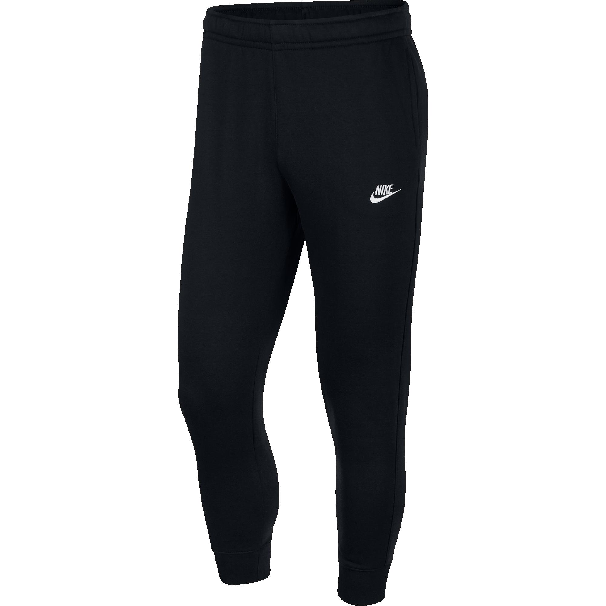 Nike Mens Sportswear Club Fleece Jogger
