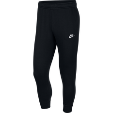 Nike Mens Sportswear Club Fleece Jogger Pants Black XS, Black, rebel_hi-res