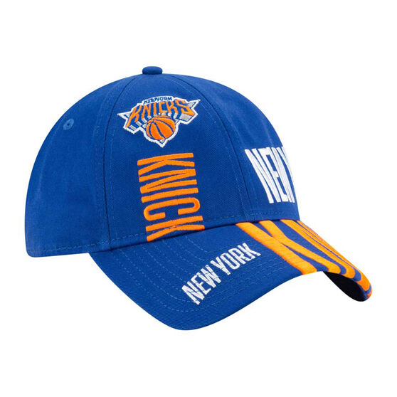 New York Knicks 2019/20 New Era Tip Off 9TWENTY Cap, , rebel_hi-res