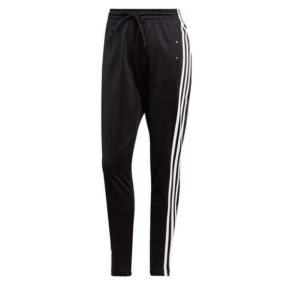 adidas Womens ID 3 Stripes Snap Pants, , rebel_hi-res
