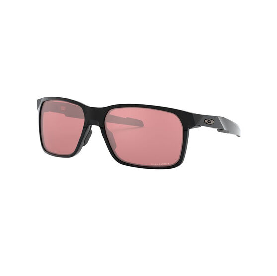 OAKLEY Portal X Sunglasses - Polished Black with PRIZM Dark Golf, , rebel_hi-res