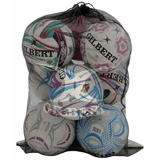 Gilbert  Mesh Ball Bag, , rebel_hi-res