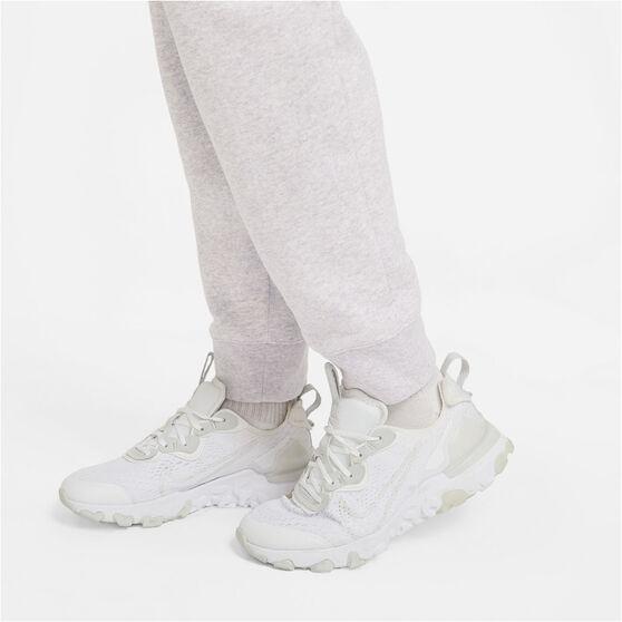 Nike Girls VF NSW Club Fleece Pants, Purple, rebel_hi-res
