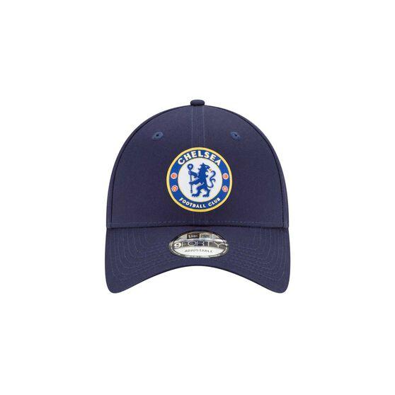 Chelsea FC 9FORTY Cap Blue, , rebel_hi-res