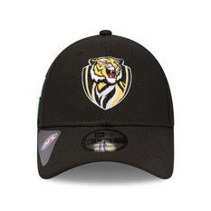 Richmond Tigers 2019 New Era 9FORTY Media Cap, , rebel_hi-res