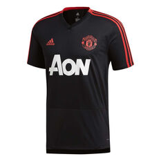 Manchester United 2018 / 19 Mens Training Jersey, , rebel_hi-res