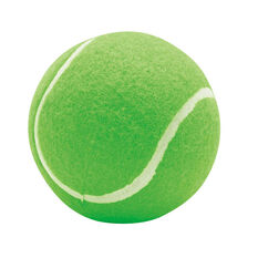 Jumbo 4in Tennis Ball Assorted 4in, , rebel_hi-res
