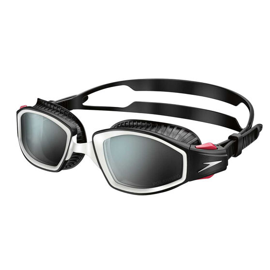 707c5668ea6 Speedo Futura Biofuse Pro Polarised Swim Goggles Black