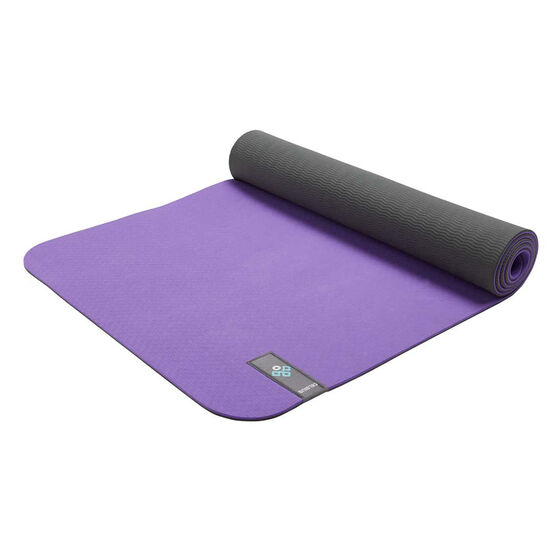 Celsius Deluxe 5mm Yoga Mat, , rebel_hi-res