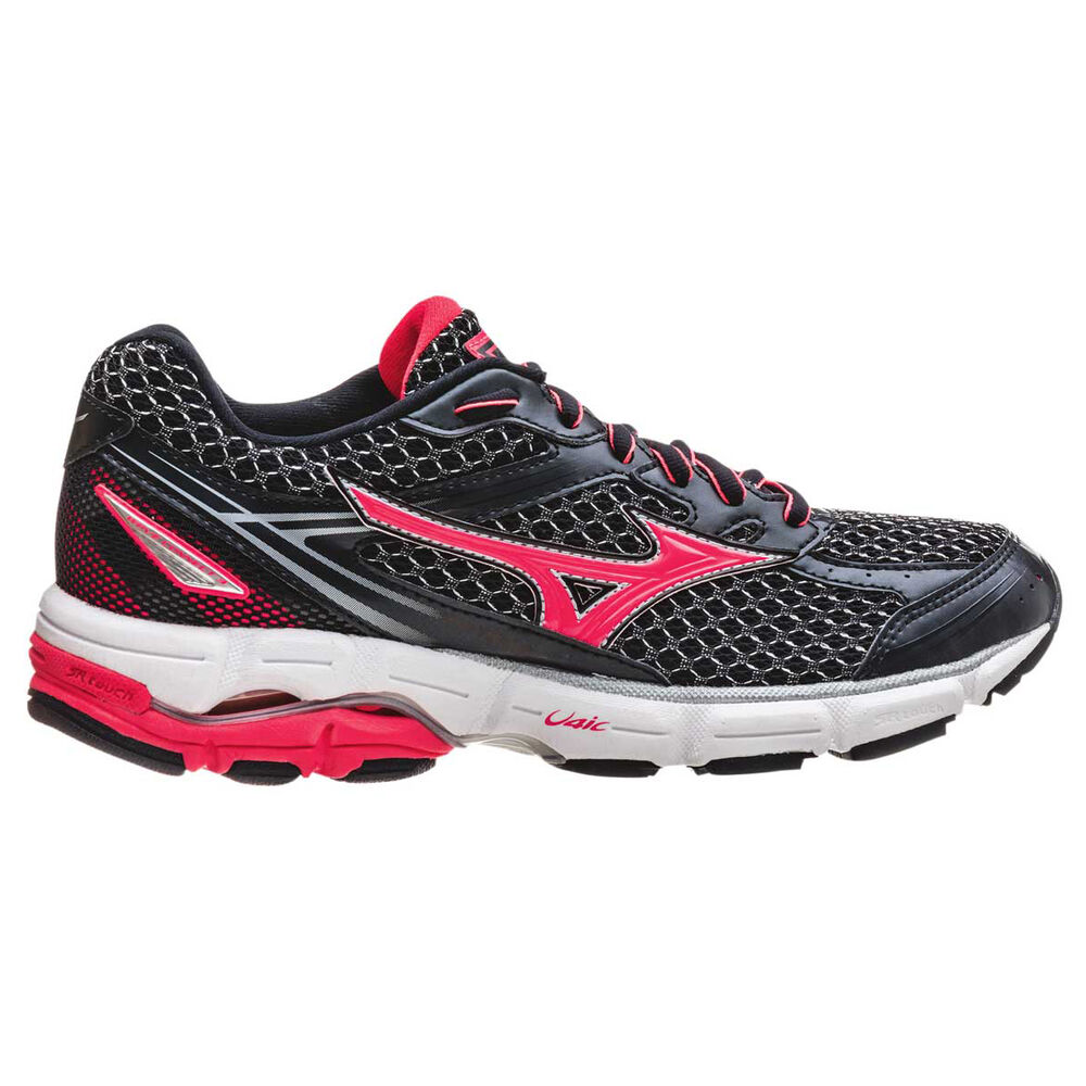 new product 822bc 1f040 Mizuno Wave Connect 3 Womens Running Shoes, , rebel hi-res