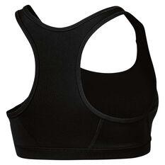 Puma Womens 4Keeps Sports Bra Black XS, Black, rebel_hi-res