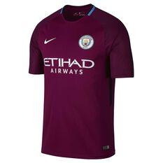 Manchester City 2018 Mens Away Jersey, , rebel_hi-res