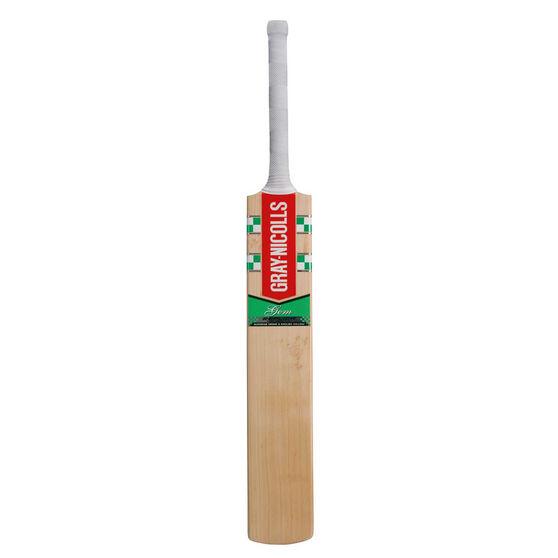 Gray Nicolls Gem Replica Cricket Bat, , rebel_hi-res