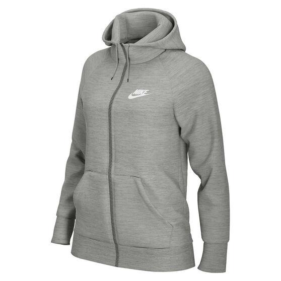 Nike Womens Sportswear Essential French Terry Hoodie, , rebel_hi-res
