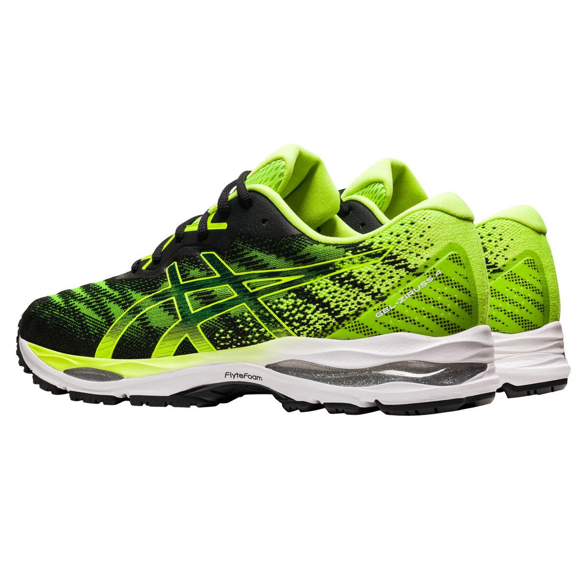 Asics GEL Ziruss 4 Mens Running Shoes   Spartanova Sport