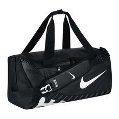 Nike Alpha Adapt Crossbody Duffel Black / White, , rebel_hi-res